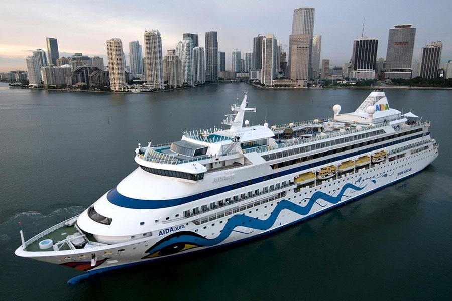 AIDA_Cruise