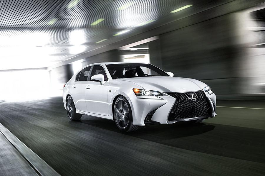 Lexus-GS-fsport